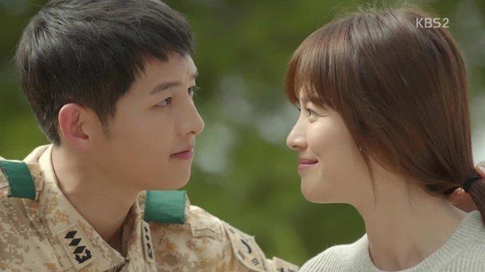 Fakta Song Joong Ki dan Song Hye Kyo Dikabarkan Rujuk Kembali, Penggemar Suka Cita