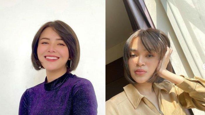 SOSOK Adelia Monte Viral Disebut Andin KW, Terinspirasi Amanda Manopo, Pemain Ikatan Cinta Bereaksi