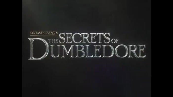 Fantastic Beasts: The Secret of Dumbledore