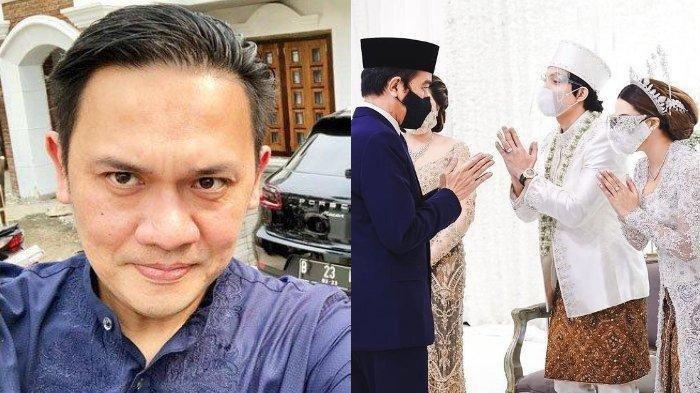 Farhat Abbas Penasaran Cara Aurel Undang Jokowi, Curigai Bambang Soesatyo, Soroti Absennya Ortu Atta