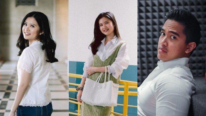 Di-ghosting Kaesang, Felicia Tissue Hubungi Iriana hingga Datangi Istana, Terkuak Respon Ibu Negara