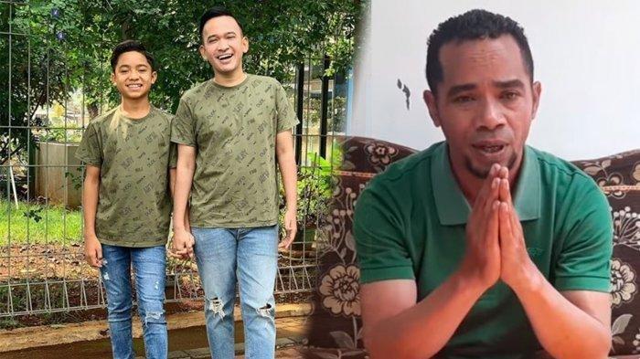 Ayah Kandung Betrand Peto Tegang saat Bahas Tanggung Jawab, Putra Ruben Onsu Menunduk Tak Berkutik