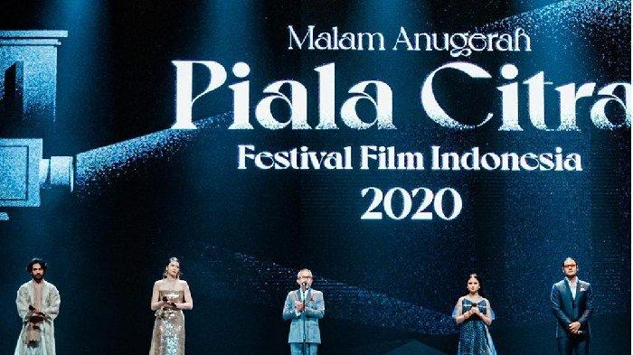 Festival Film Indonesia (FFI) 2020