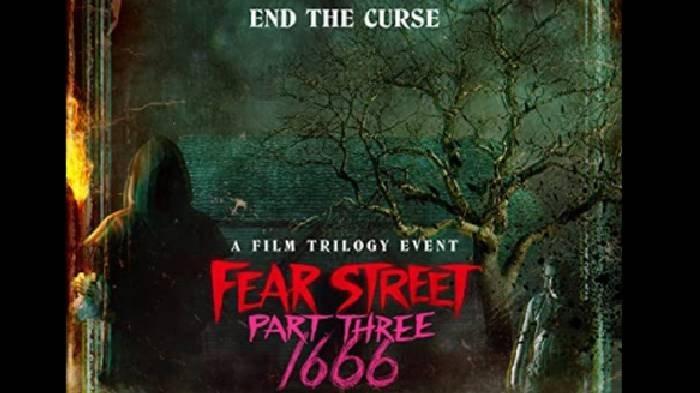 SINOPSIS Fear Street Part 3: 1666, Trending di Twitter, Ini Cerita Awal Mula Teror di Shadyside