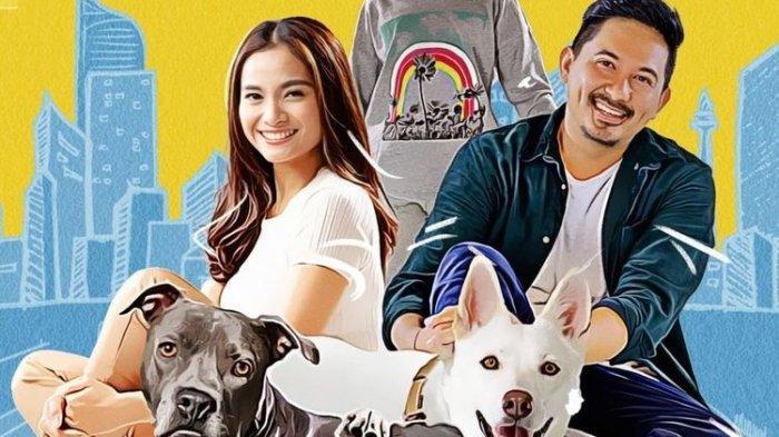 Fakta-fakta June & Kopi, Film Indonesia Pertama Mengenai Kedekatan Keluarga dengan Anjing Peliharaan