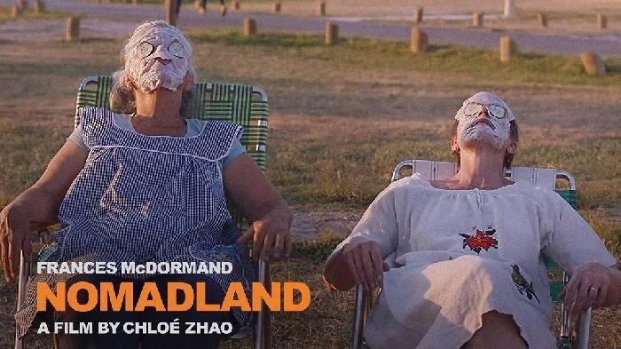 Nomadland Jadi Film Terbaik Oscar 2021, Simak Fakta Menarik Karya Sutradara Chloe Zhao