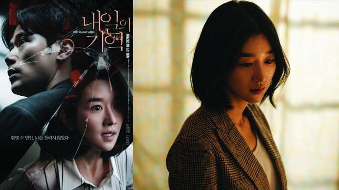 Tayang di CGV Hari Ini, Simak Fakta Film Korea Recalled yang Dibintangi Seo Ye Ji dan Kim Kang Woo