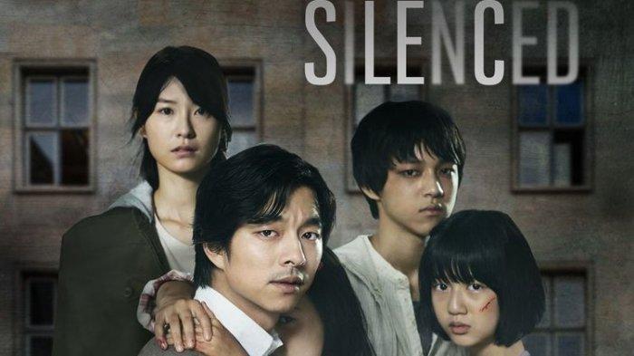 5 Film Korea Bertema Kriminal yang Diangkat dari Kisah Nyata, Ada Kasus Pembunuh Berantai Hwaseong