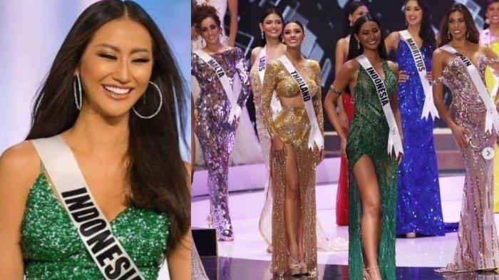 LIVE STREAMING Final Miss Universe 2020, Akankah Ayu Maulida Wakil Indonesia Berhasil Raih Mahkota?