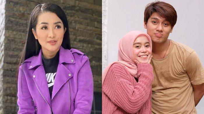 Rizky Billar & Lesti Kejora Segera Menikah, Fitri Carlina Senang Didapuk Jadi Panitia: 'Udah Siap'