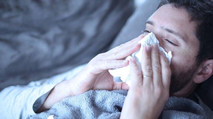 Waspada Serangan Flu di Tengah Cuaca Ekstrem, Hindari 5 Hal Ini, Termasuk Begadang dan Kurang Tidur