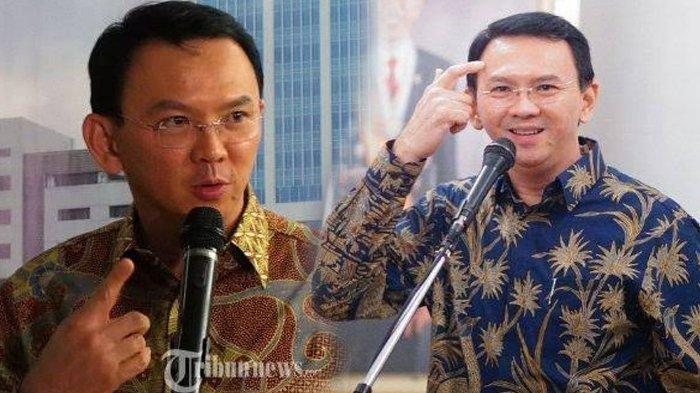 POPULER Ahok Geram Soal Kenaikan Gaji DPRD DKI Jakarta, Sebut Terlalu Besar & Harusnya Diturunkan