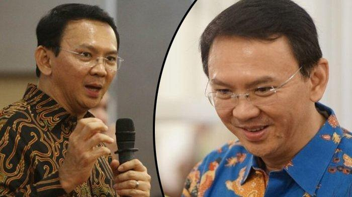 Masuk Posisi 3 di Survei Pilkada DKI 2021 Median, Berikut Profil Ahok: Pengusaha Timah Hingga DPRD