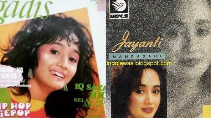 Foto album <a href='https://manado.tribunnews.com/tag/jayanthi-mandasari' title='JayanthiMandasari'>JayanthiMandasari</a>