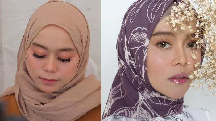 Foto-foto Lesty Kejora yang Ranking 5 Wanita Tercantik Dunia, Pacar Rizky Billar Manis Tanpa Makeup