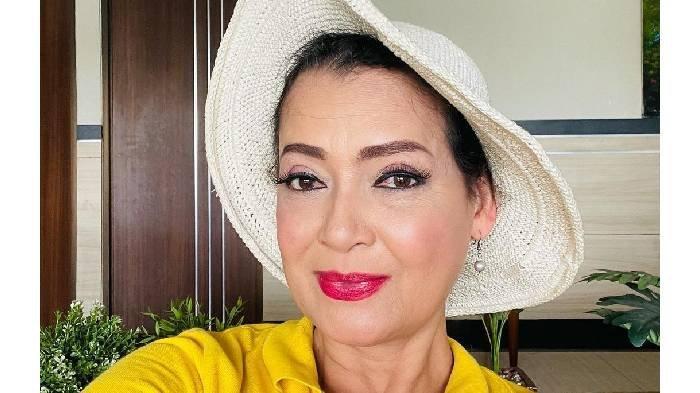 SOSOK Ivanka Suwandi Pemeran Oma Candra di Ikatan Cinta, Sudah Bintangi Puluhan FTV, Sinetron & Film