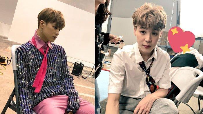 Rayakan Ulang Tahun Jimin BTS, J-Hope Unggah Video dan Foto Lawas hingga Trending di Twitter