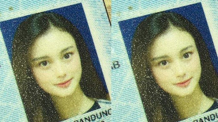 VIRAL Foto KTP Cantik Ini Buat Orang Iri, Pemiliknya Gadis Asal Majalengka, Lihat Potret Aslinya!