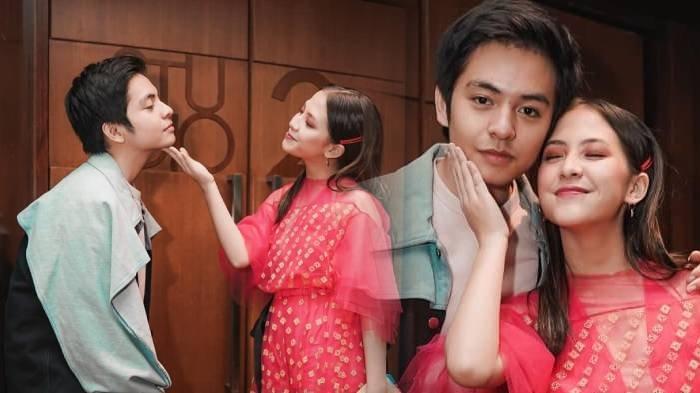 Kerap Jadi Pacar Adhisty Zara di Film, Foto Lama Angga Yunanda Turut Diserbu Fans & Minta Dihapus
