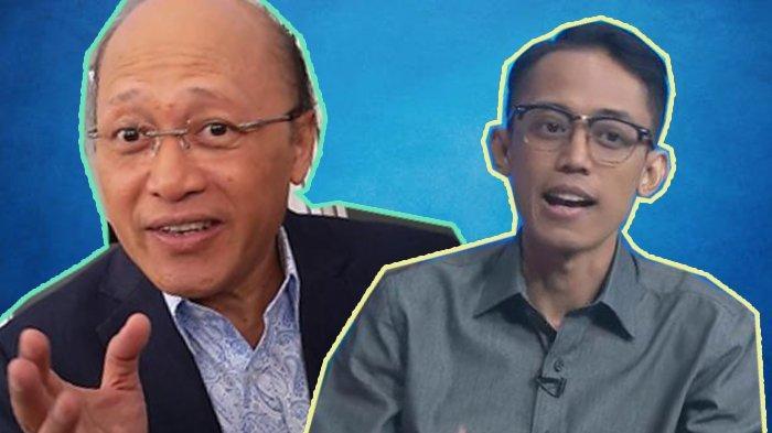 Hidup Ario Kiswinar Kini Sukses Pimpin Sebuah Perusahaan, Berbanding Terbalik dengan Mario Teguh