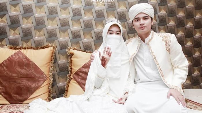 Gugat Cerai Seusai 5 Tahun Menikah dengan Alvin Faiz, Larissa Chou: 'Tidak Ada penyesalan'