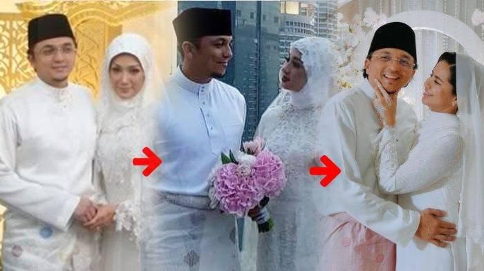 PERBANDINGAN Mewahnya Pernikahan Engku Emran dengan Erra Fazira, Laudya Cynthia Bella & Noor Nabila