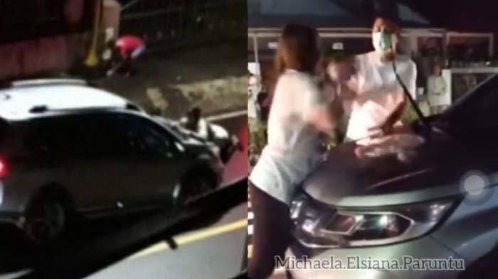 Heboh Kasus Labrak Perselingkuhan yang Diduga Melibatkan Wakil Ketua DRPD Sulut, Kini Diberi Sanksi