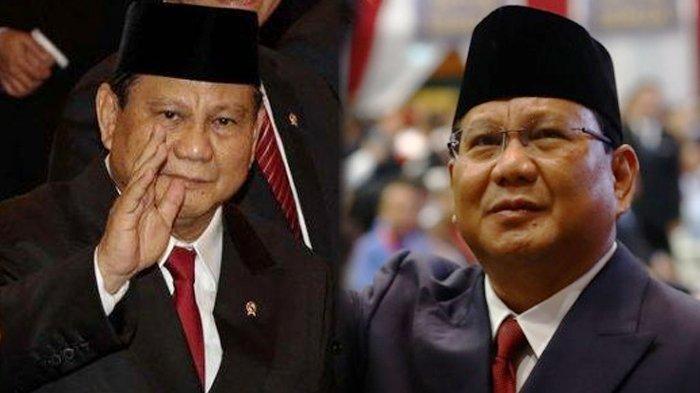 Duka Mendalam Menhan Prabowo Subianto, Saudara Gugur di KRI Nanggala-402: 'Putra dari Sepupu Saya'