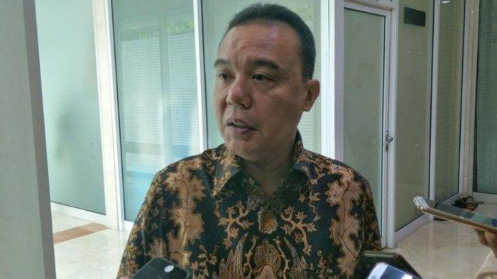 Jadi Wakil Ketua DPR RI Gantikan Fadli Zon, Ini 4 Fakta Menarik dari Sufmi Dasco Ahmad