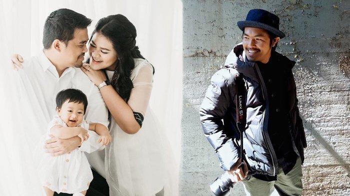 Jadi Fotografer Langganan Bobby & Kahiyang, Gery Ungkap Sifat Anak Jokowi: Udah Setengah Dandan Itu