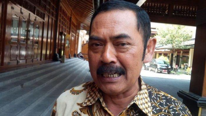 Fakta Wali Kota Solo Usir Saksi dari Luar Kota, Khawatir Covid-19, Cawalkot Bagyo Beri Klarifikasi