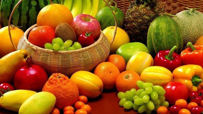 Hari Diabetes Sedunia, 8 Buah Ini Disebut Aman untuk Dikonsumsi Pengidap Diabetes: Apel hingga Kiwi