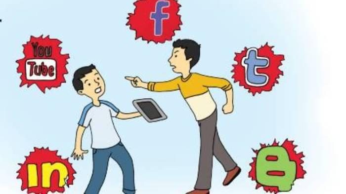 KUNCI JAWABAN Tema 7 Kelas 3 SD Subtema 3 Hal 163-164, Akibat Positif & Negatif dari Teknologi