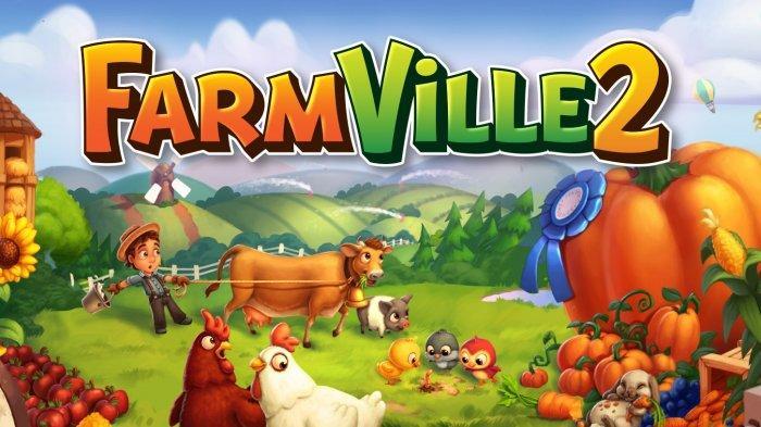 11 Tahun Menemani, Ucapkan Selamat Tinggal Pada FarmVille, Imbas 'Ramalan' Steve Jobs yang Terbukti