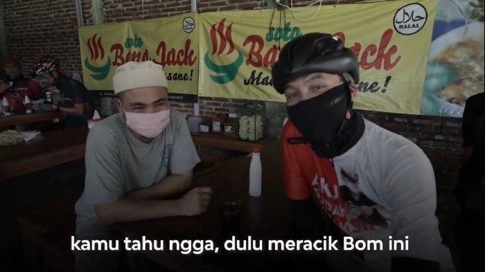 Mantan Teroris Bom Bali Jilid I Jual Soto: Punya Karyawan Non Muslim, Tolak Tawaran Racik Peledak