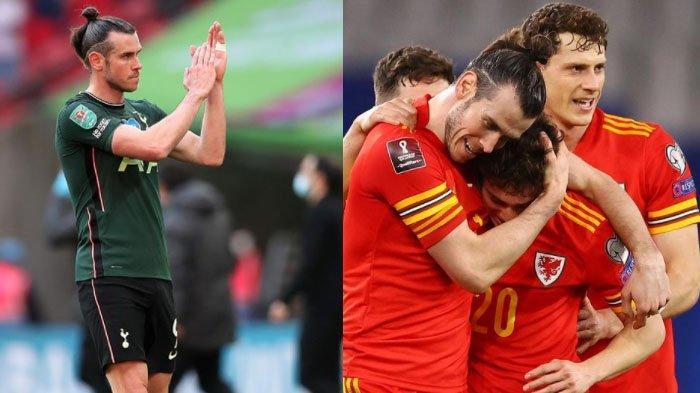Jadwal Siaran Langsung Grup A Euro 2020, Wales vs Swiss, Gareth Bale Bakal Jadi Tulang Punggung Tim?