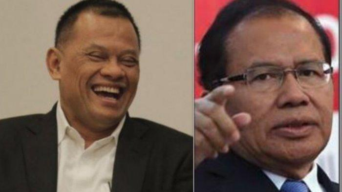 PUJIAN Gatot Nurmantyo pada Omnibus Law Disentil Rizal Ramli: Piye to, Bukannya Keluarin Syahganda?