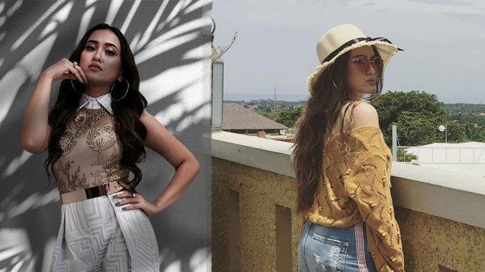 Meggy Diaz Kabarnya Dekat dengan Tukul Arwana, Simak Profil & Gaya Fashionnya: Stylish hingga Simple