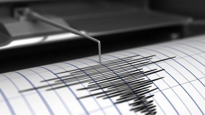 FAKTA Gempa M 5,3 Guncang Gunungkidul: Warga Panik, Terasa hingga Klaten, BMKG Beri Imbauan Ini