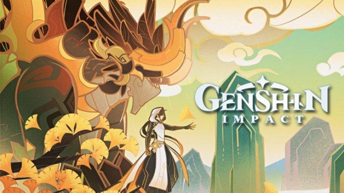 Genshin Impact Mihoyo.