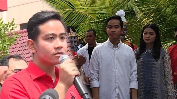 Peluang Gibran Anak Jokowi Menang di Pilkada Solo, Analis: Sejarah Baru Presiden Punya Anak Walikota