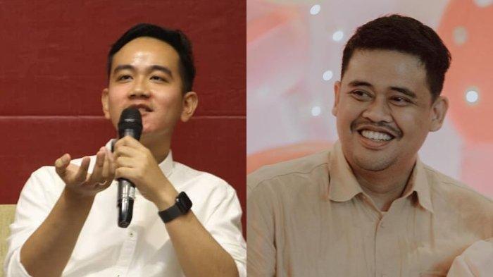 Menengok Kinerja Gibran Rakabuming & Bobby Nasution Jadi Wali Kota, Kerja Sampai Malam, Gerak Cepat