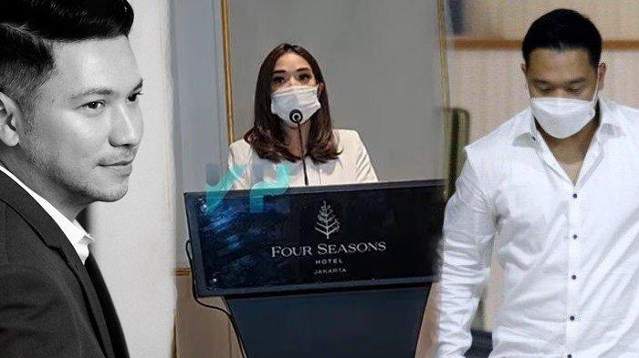 Beda Sikap Keluarga Gading Marten & Wijin ke Gisel saat Fakta Kasus Video Syur Bareng MYD Terungkap