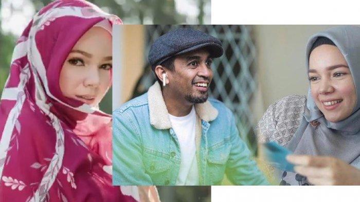 GLENN FREDLY Wafat, Reaksi Tersirat Dewi Sandra Dikritik Tak Ada Ungkapan Duka untuk Mantan Suami