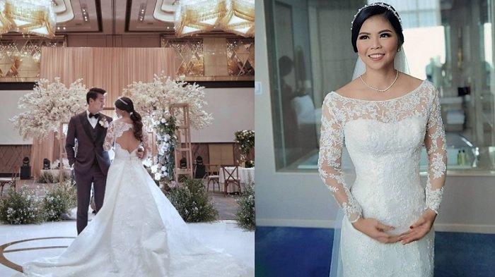 RAHASIA Greysia Polii Bersyukur Felix Djimin Baru Minta 'First Kiss' di Hari Nikah: Nunggu 6 Tahun