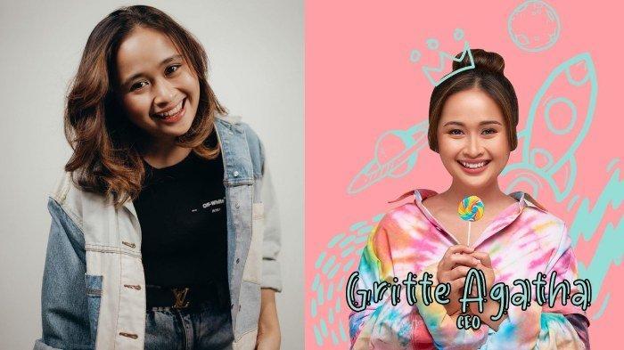 Cerita Gritte Agatha Di-blacklist TV 8 Bulan, Gegara Video dengan Prilly Latuconsina: Titik Terendah
