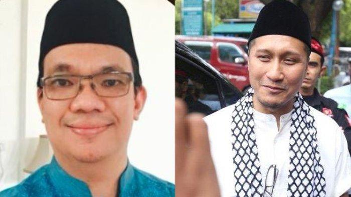 Arie Untung Sebut Raja Salman Bawa Tangga Sendiri ke Indonesia untuk Hindari Riba, Gus Nadir: Keliru