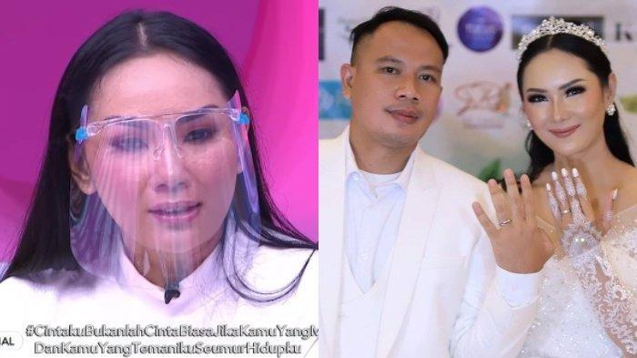 PAMIT Kalina Temui Tukang Jenset, Vicky Kepergok Main ke Rumah Wanita Lain, Raffi: Penyanyi Dangdut