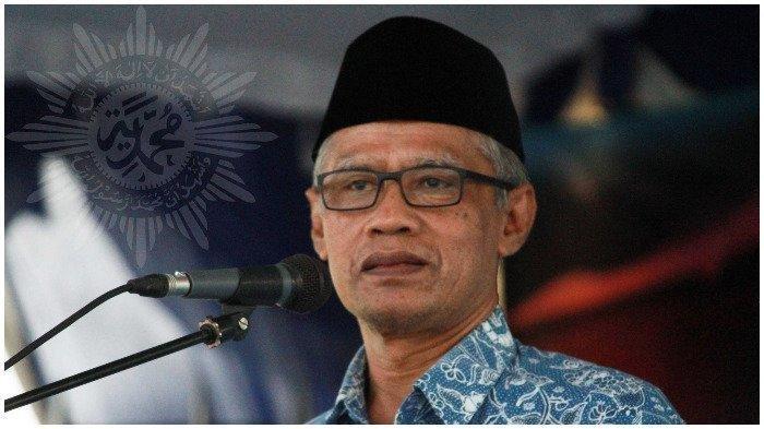 Muhammadiyah Tanyakan Soal New Normal, Sebut Kasus Covid-19 Masih Tinggi: Sudah Dikaji Secara Valid?