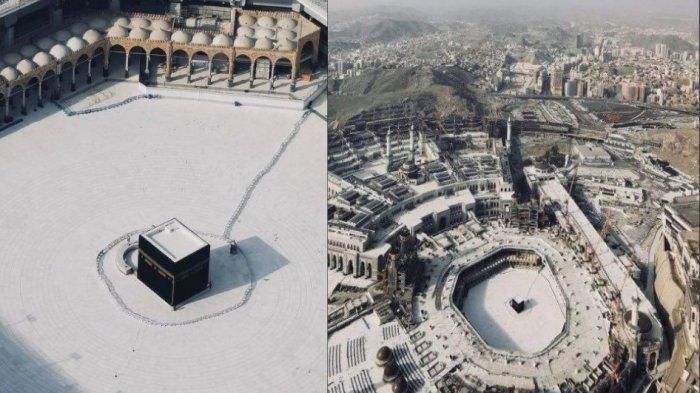 UPDATE Baru Pembatalan Ibadah Haji 2020, Begini Nasib Jamaah yang Sudah Bayar, Tetap Bisa Berangkat?